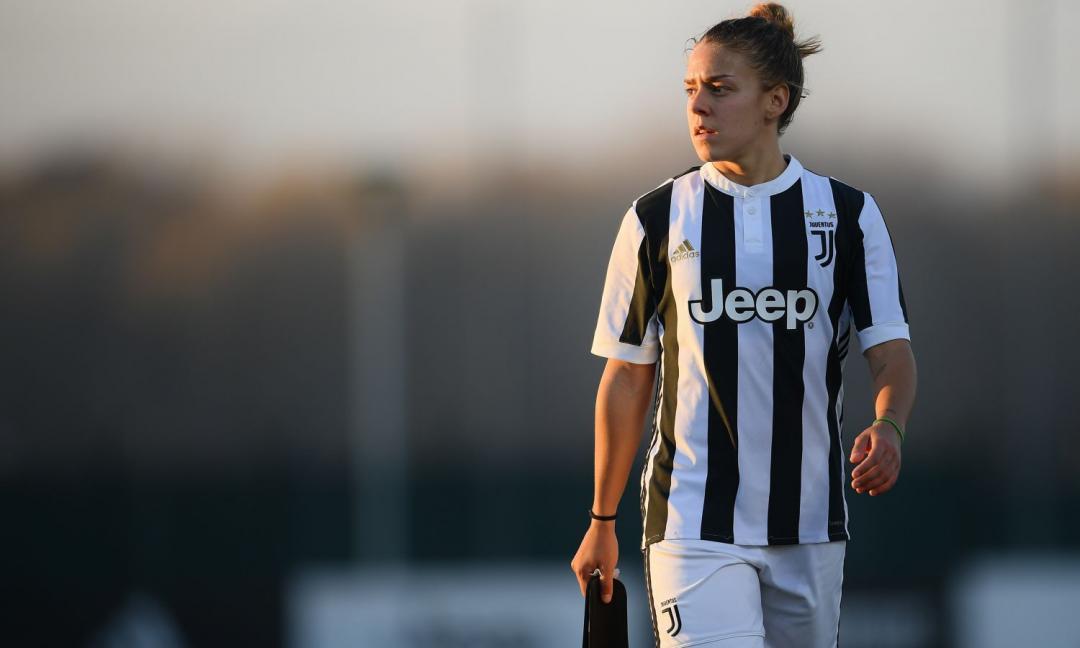 Women, Juventus-Brescia 1-2: GOL e HIGHLIGHTS