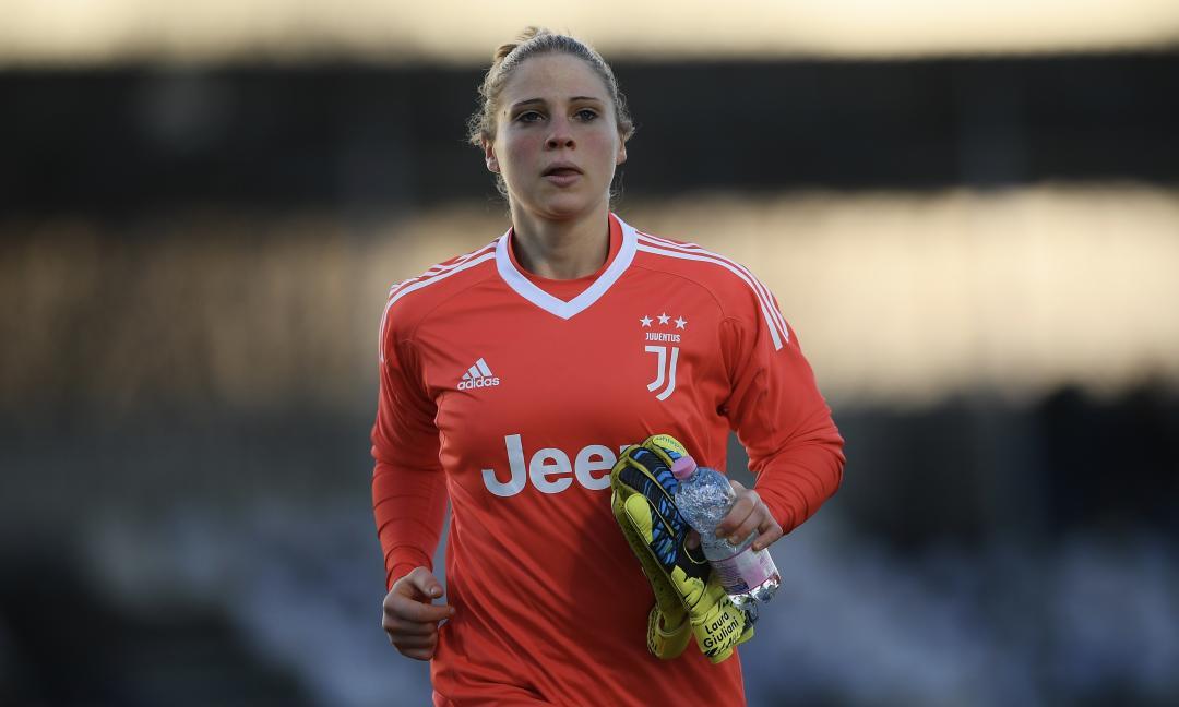 Juve Women, le convocate UFFICIALI per l'Inter
