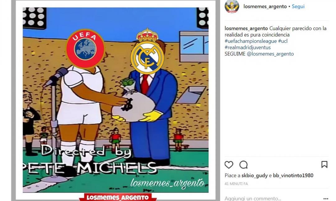 #RealJuve, sui social i tifosi bianconeri si scatenano contro Oliver! GALLERY