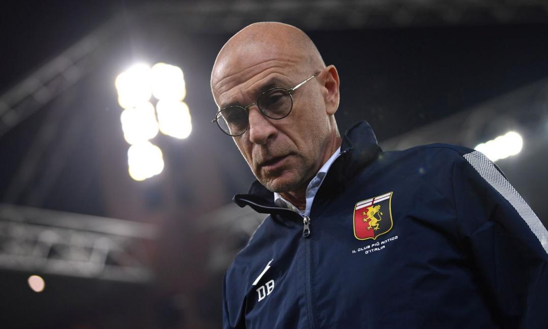 Juve-Genoa, curiosità Ballardini: tutti i 90' regolamentari senza sostituzioni!