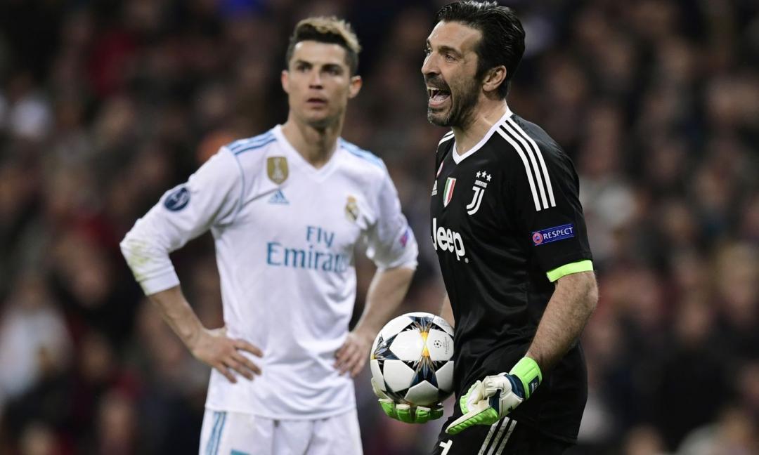 Giletti: 'L'arbitro non doveva dare quel rigore. Buffon? Si parli di Collina...'