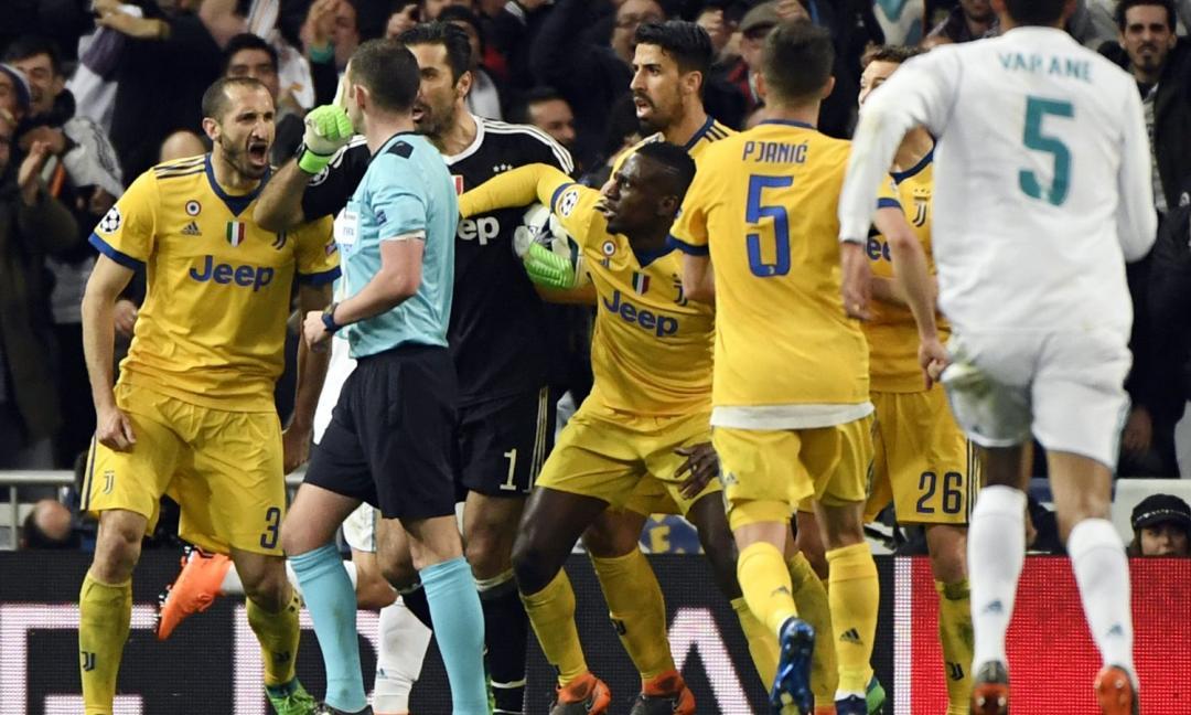 FIFA, capo arbitri: 'Bisogna saper interpretare le regole. A Buffon dico...'