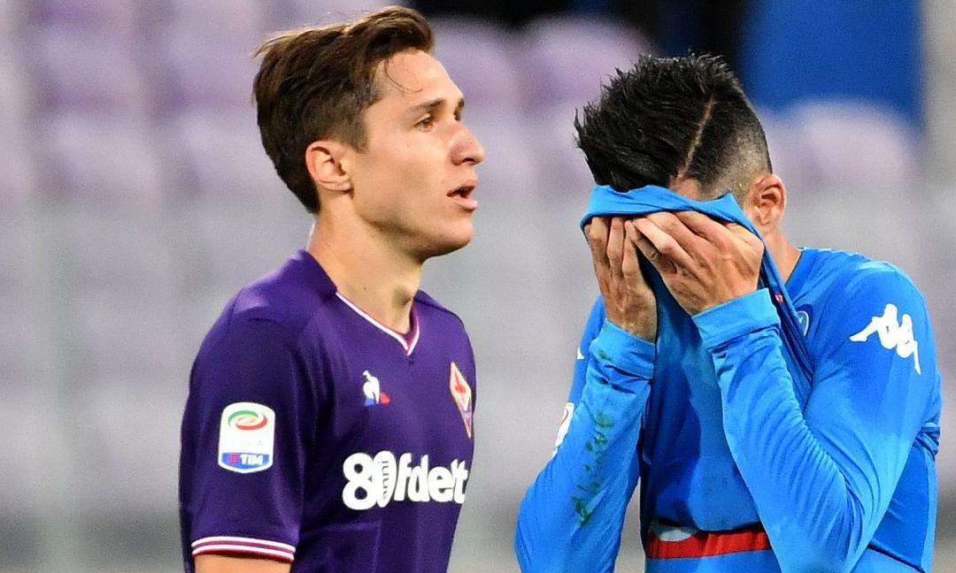 Chiesa incontra la Fiorentina: ecco quanto costa