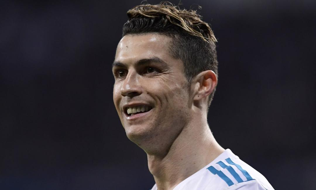 Ronaldo lascia la Grecia, è in partenza per Madrid! VIDEO