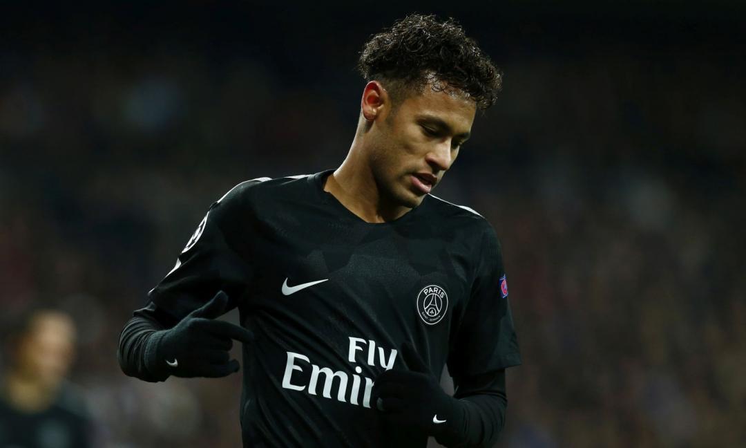 Neymar fa tremare il Psg: 'Ho paura, è il mio momento più difficile'