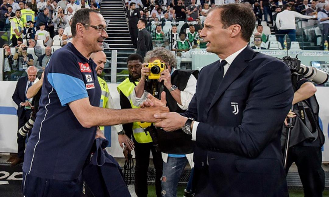 Padovan: 'Sarri non è Allegri, cedere Cancelo...'
