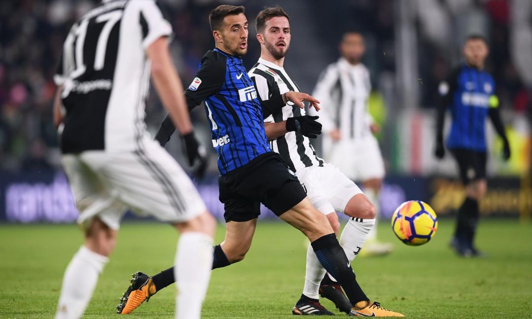 Juve-Inter: non c'è storia sui trofei 'in campo'