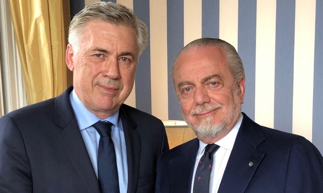 Il Napoli mette già le mani avanti? Ancelotti: 'Dobbiamo preoccuparci'