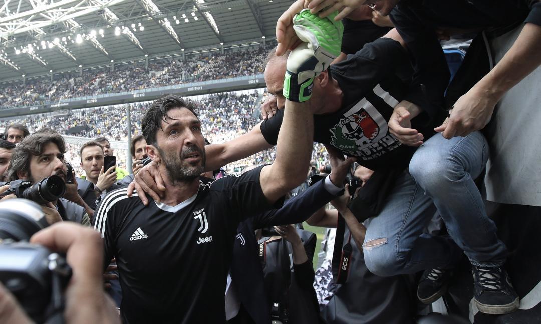 Psg graziato dall'Uefa, ora Buffon può firmare: le ultime