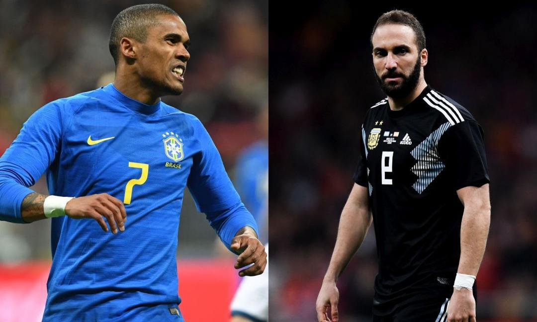 La Juventus al Mondiale: sono in 11 a sognare il titolo in Russia