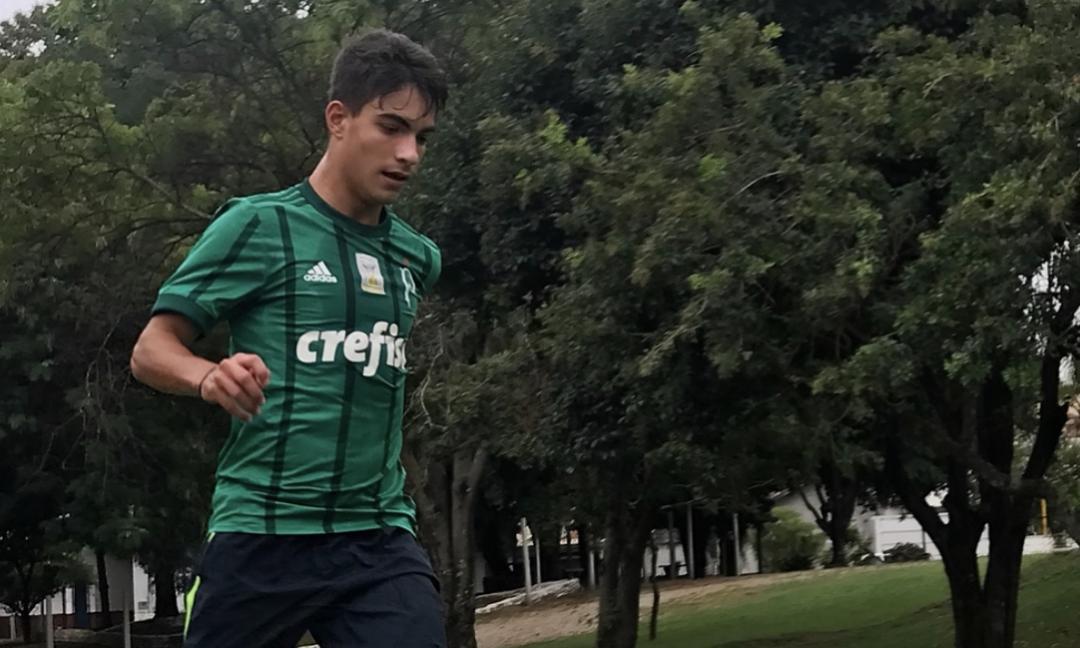 Chi è Lucas Rosa: in campo con Gabriel Jesus e un trofeo in Italia, ha convinto la Juve