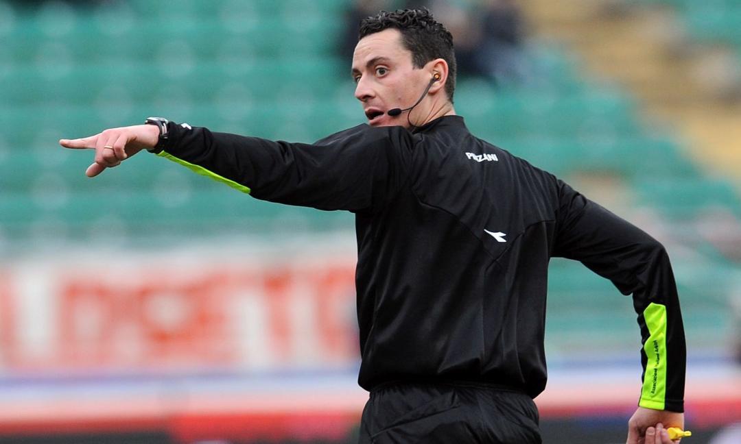 L'arbitro di Juve-Verona e tutte le designazioni per la 38esima giornata