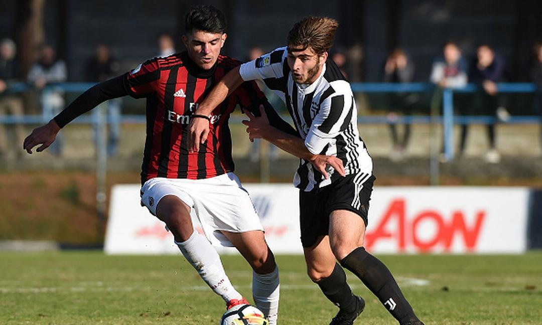 Juve U23, Portanova ricorda la sua partita in Serie A