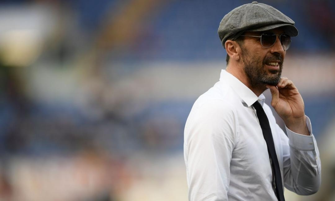 Ag. Buffon: 'Ci sono offerte, lui non è come Julio Cesar...'