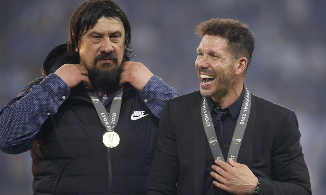 Atletico, 6 trofei in Europa come l'Inter: la Juve ha fatto meglio
