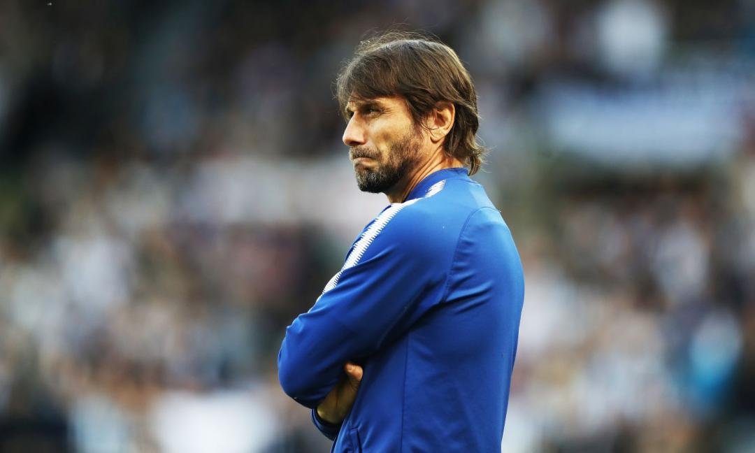 UFFICIALE: il Chelsea esonera Conte! Pronta una battaglia legale