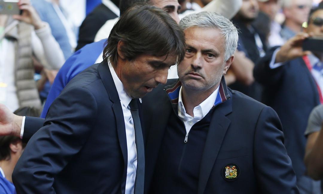 Calderon: 'I giocatori del Real hanno detto no a Conte e Mourinho'