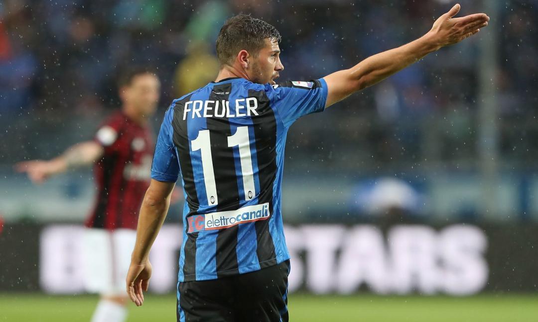 Freuler: 'Juve, ti voglio ai quarti di Coppa!'