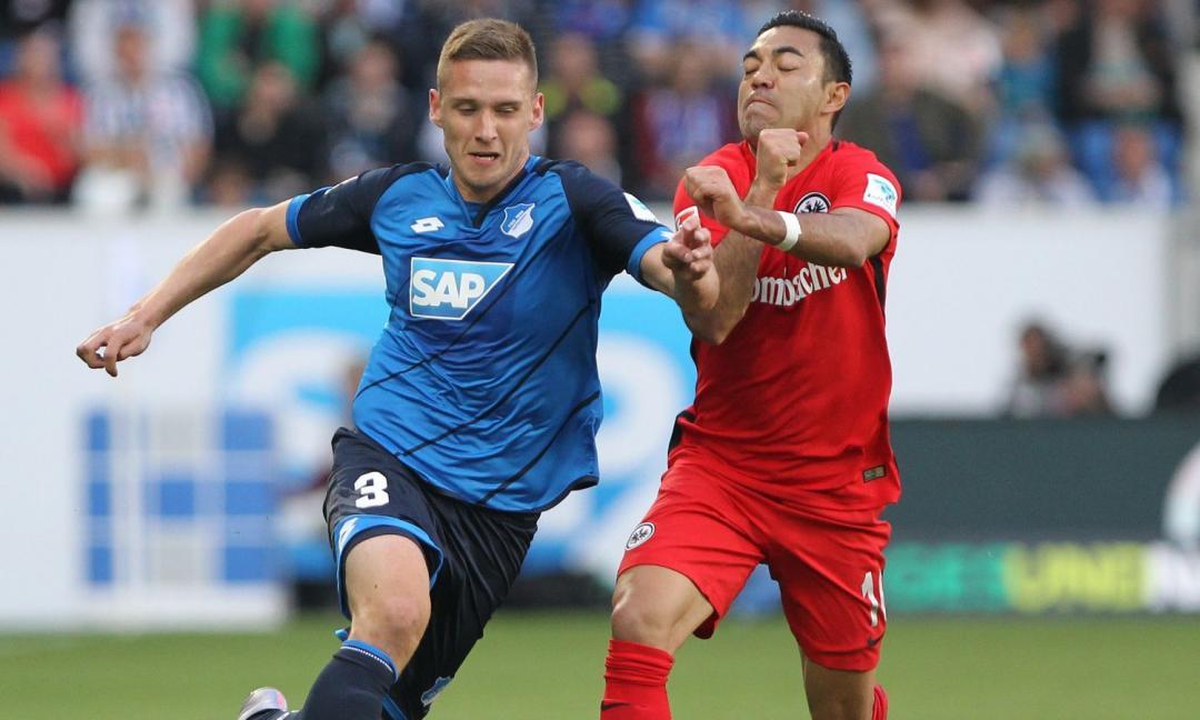 Niente Juve, UFFICIALE: un terzino rinnova con l'Hoffenheim