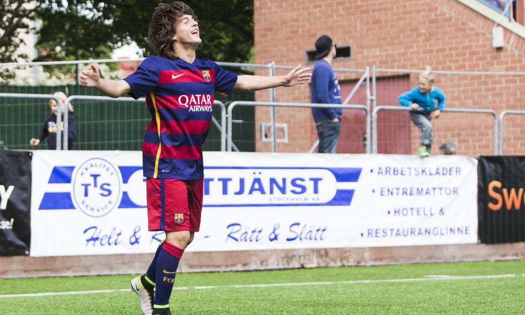 Arriva un talento del Barça, accordo per Perin, Dybala rinnova? Le notizie di ieri