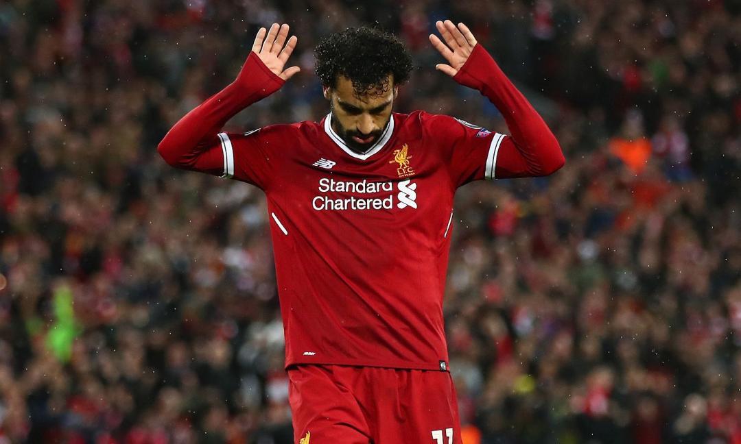 Salah, e non solo: la Juve studia Pogba, ma servono due cessioni