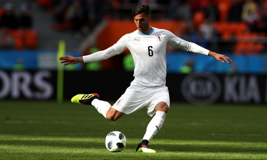 Uruguay sconfitto dalla Corea del Sud: la partita di Bentancur