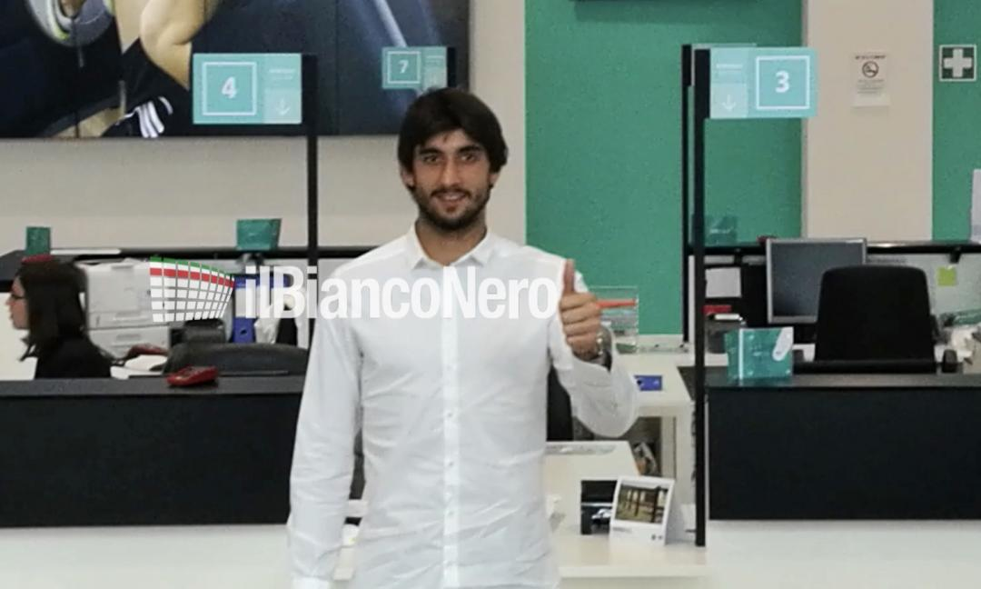 Entourage Perin: 'Ha scelto la Juve, lo cercava un top club'