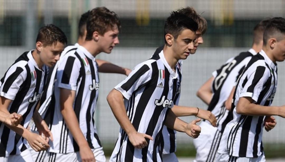 Finale scudetto Under 15: tracollo Juve, l'Inter vince 5-0