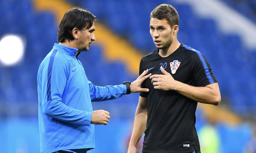 Ag. Pjaca al BN: 'La Juve può riprenderlo, Modric sarebbe come CR7'