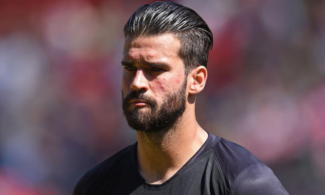 Dalla Spagna: accordo totale tra Real Madrid e Roma per Alisson