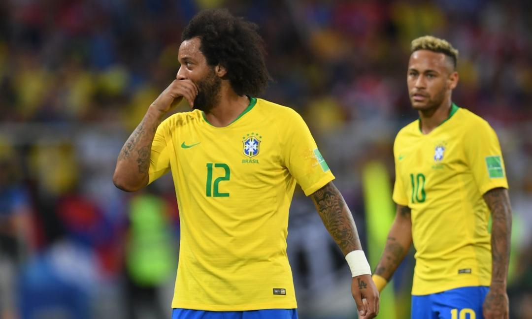 Dalla Spagna rilanciano: Marcelo? C'è la Juve