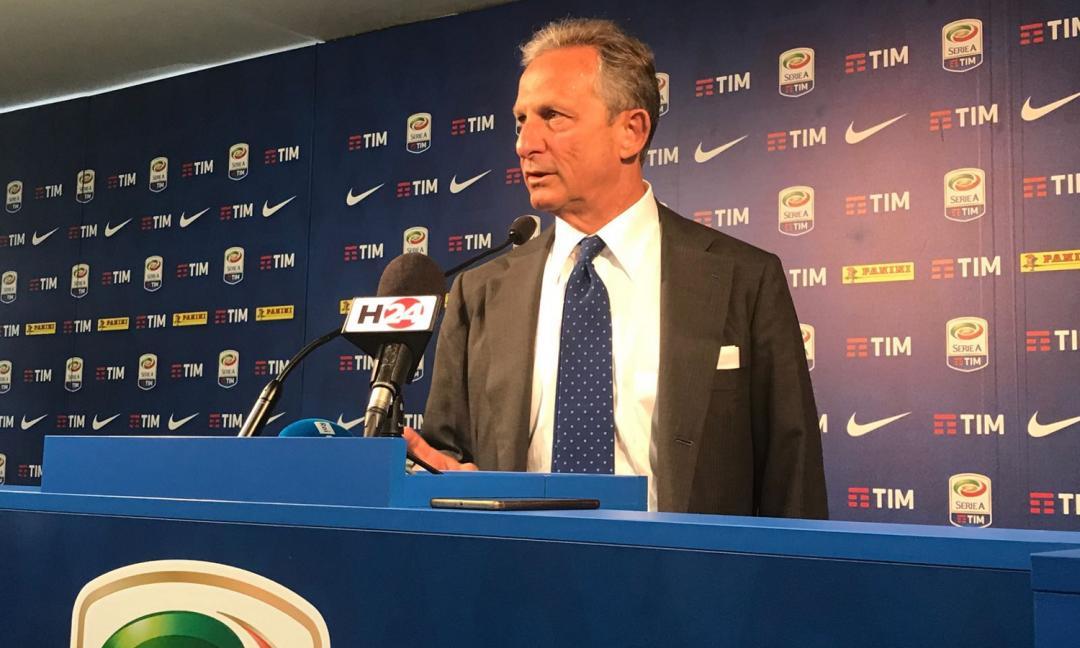 Il comunicato UFFICIALE della Lega Serie A per i diritti TV a Sky e Perform