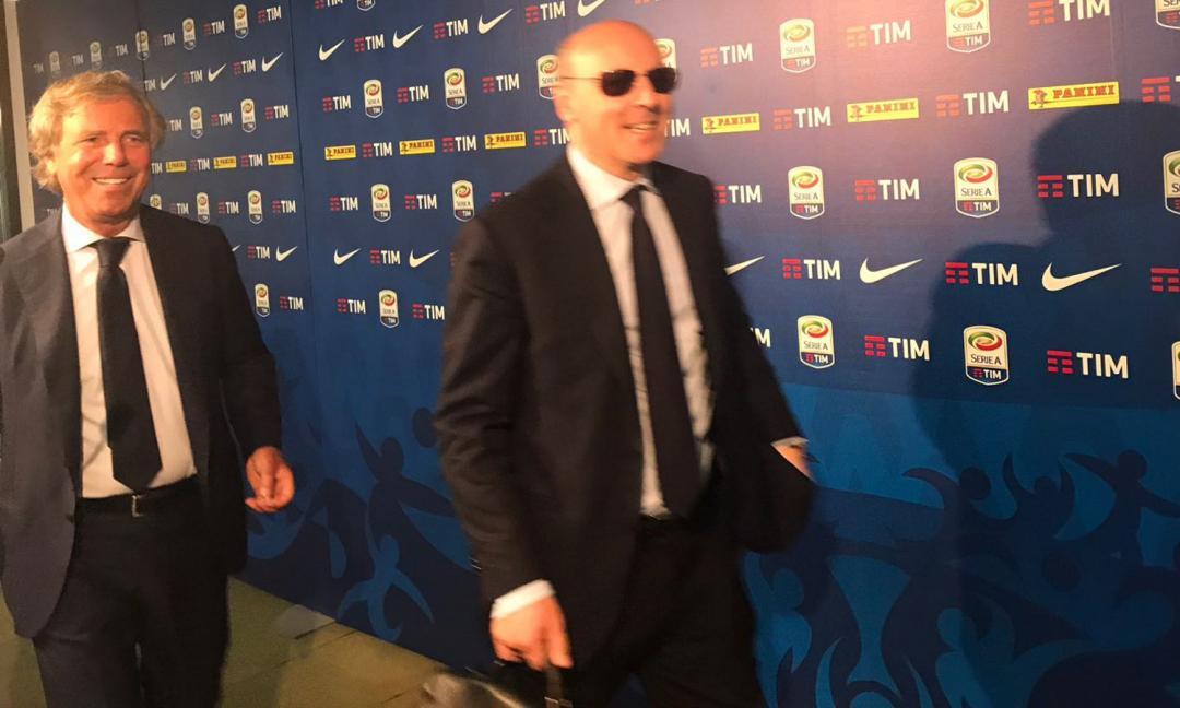Marotta trattava con l'Inter da mesi! E ora copierà la Juve