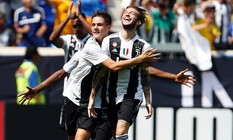 Tutti pazzi per Clemenza: tre squadre sul giovane della Juve