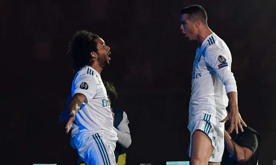 Vecchi al BN: 'Vi racconto Ronaldo l'antidivo. E Marcelo è un fenomeno da Juve'
