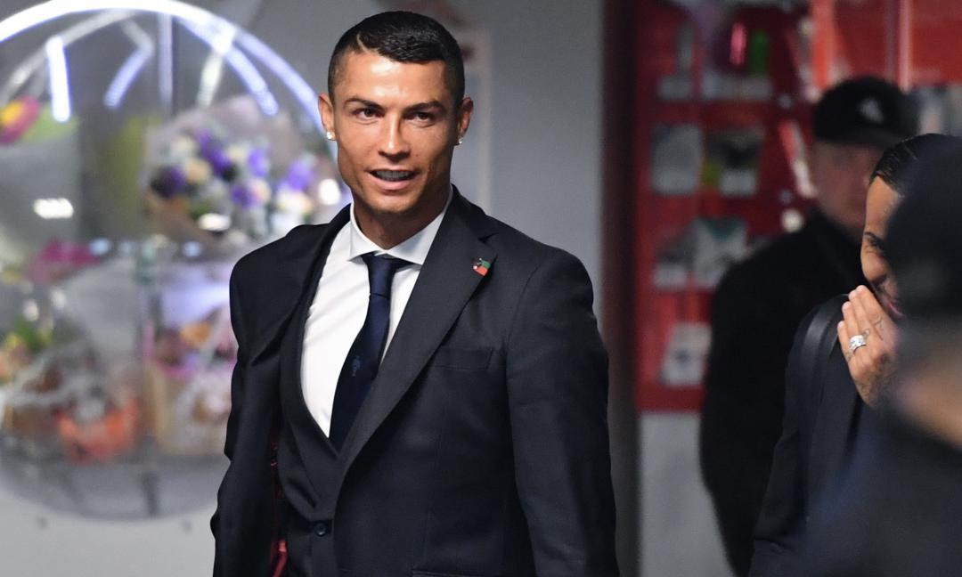 Ronaldo cuore Juve: 'Parlerà in italiano alla presentazione'