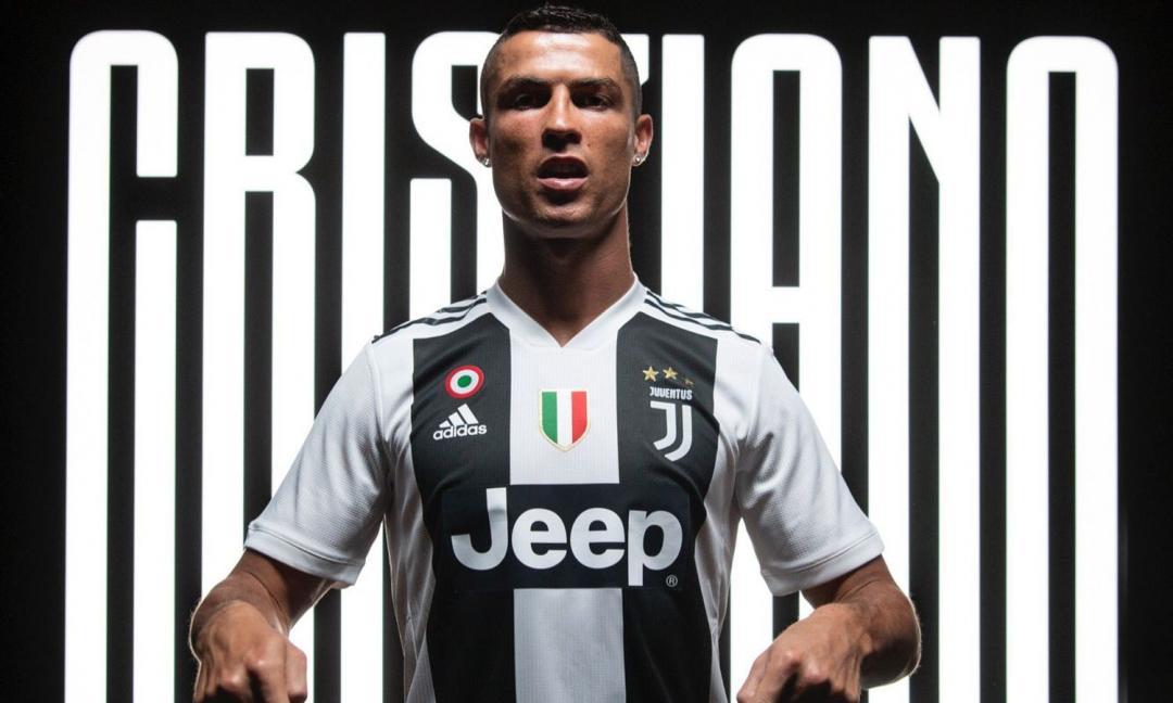 E' di Ronaldo il post dell'anno su Twitter! Dominio social per la Juve