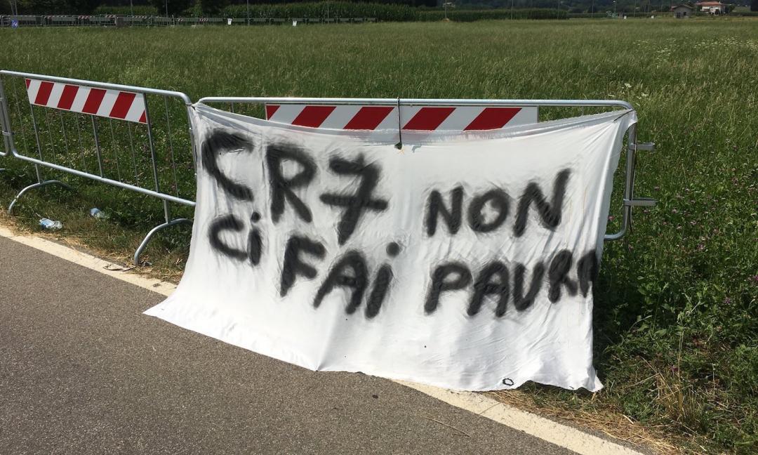 Arriva la risposta ai tifosi dell'Inter: 'Politano non ci fai paura' FOTO