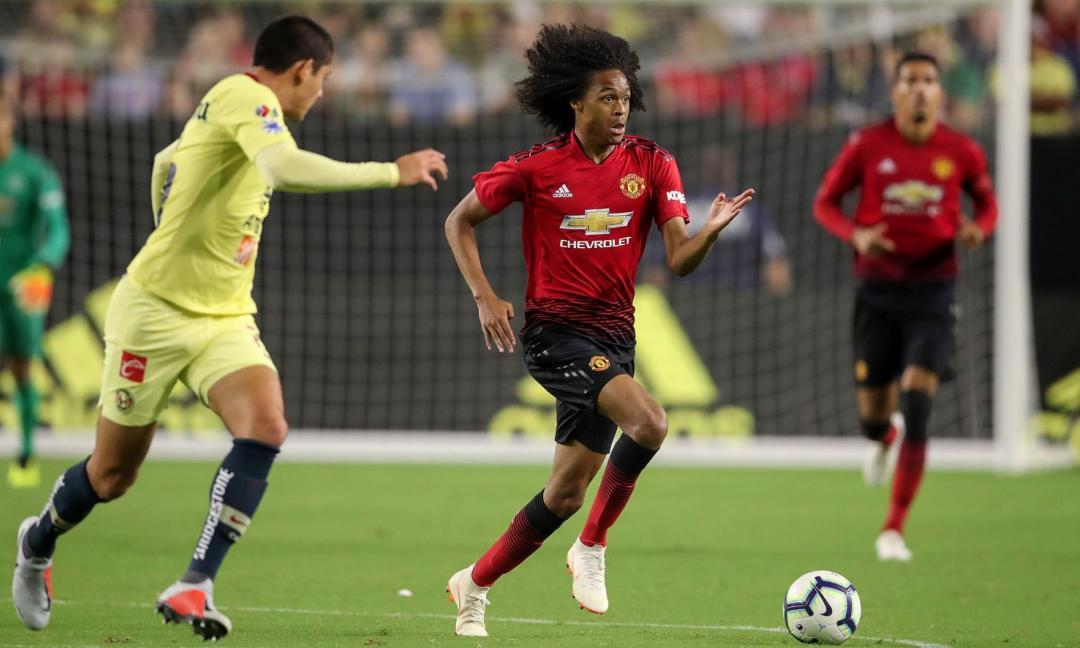 Mercato: Inter su Chong, ma c'è anche la Juve
