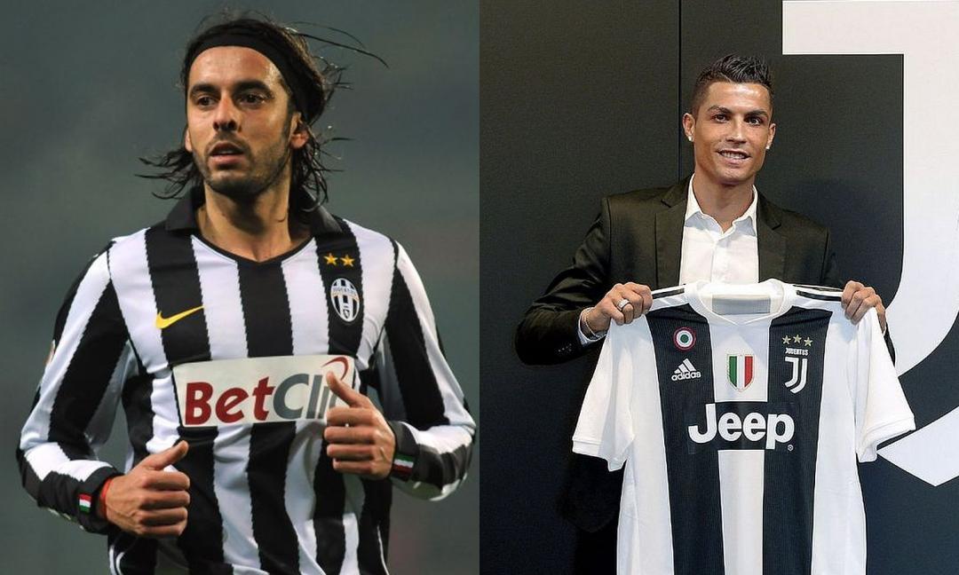 Da Martinez a Ronaldo: Juve, quanto sei cambiata in 8 anni! E Marotta...
