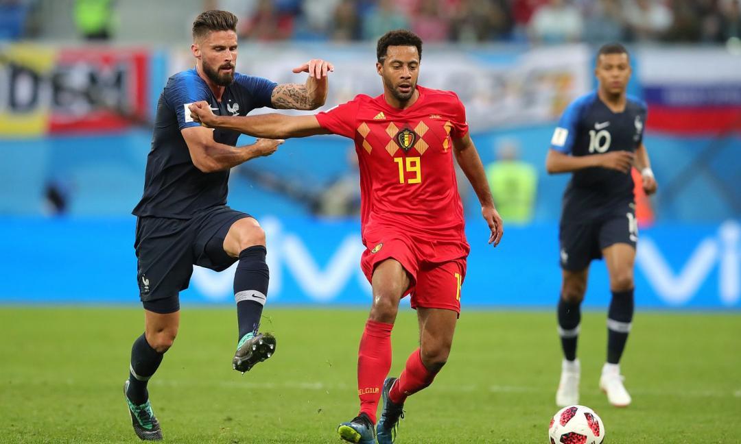 Mercato Juve: giorno decisivo per Dembélé
