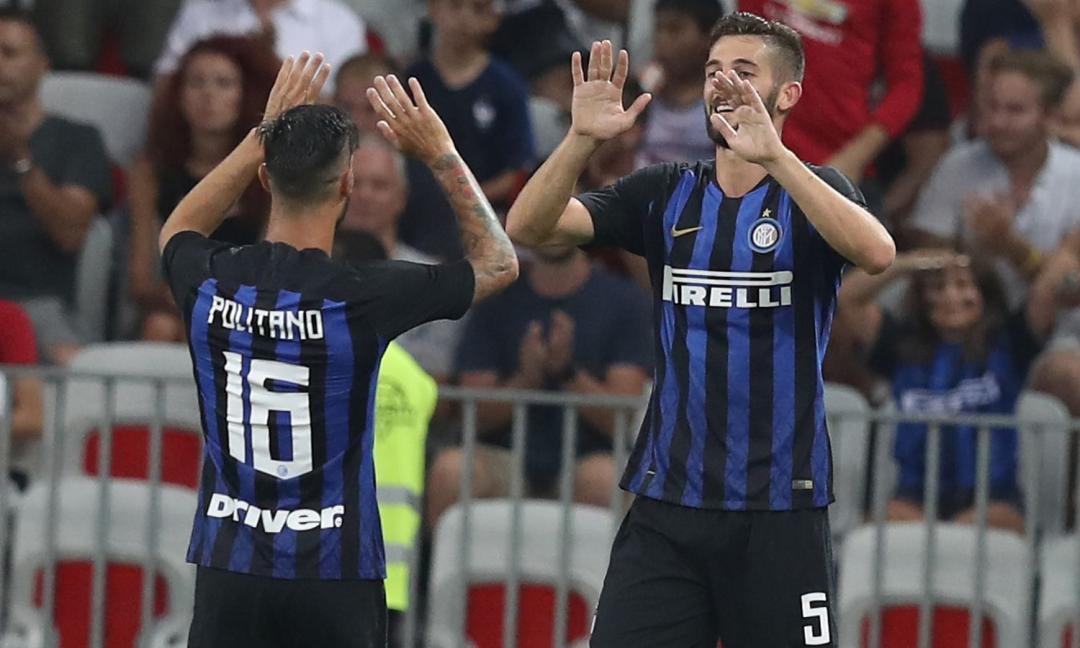 Juve-Inter, Gagliardini: 'Il palo? Che occasione. Ma dobbiamo stare attenti...'
