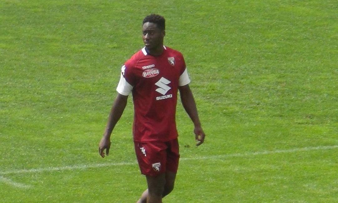 Meité, il nuovo acquisto del Torino che si ispira a un ex Juve...