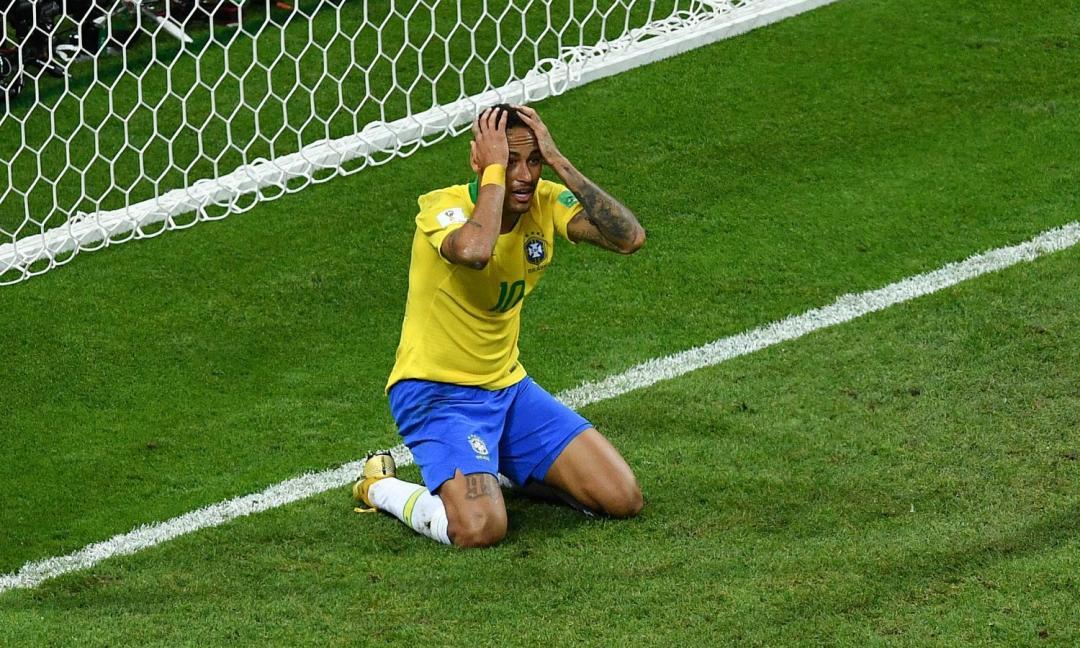 Neymar per il post Crisitano Ronaldo? Il Real fa chiarezza!