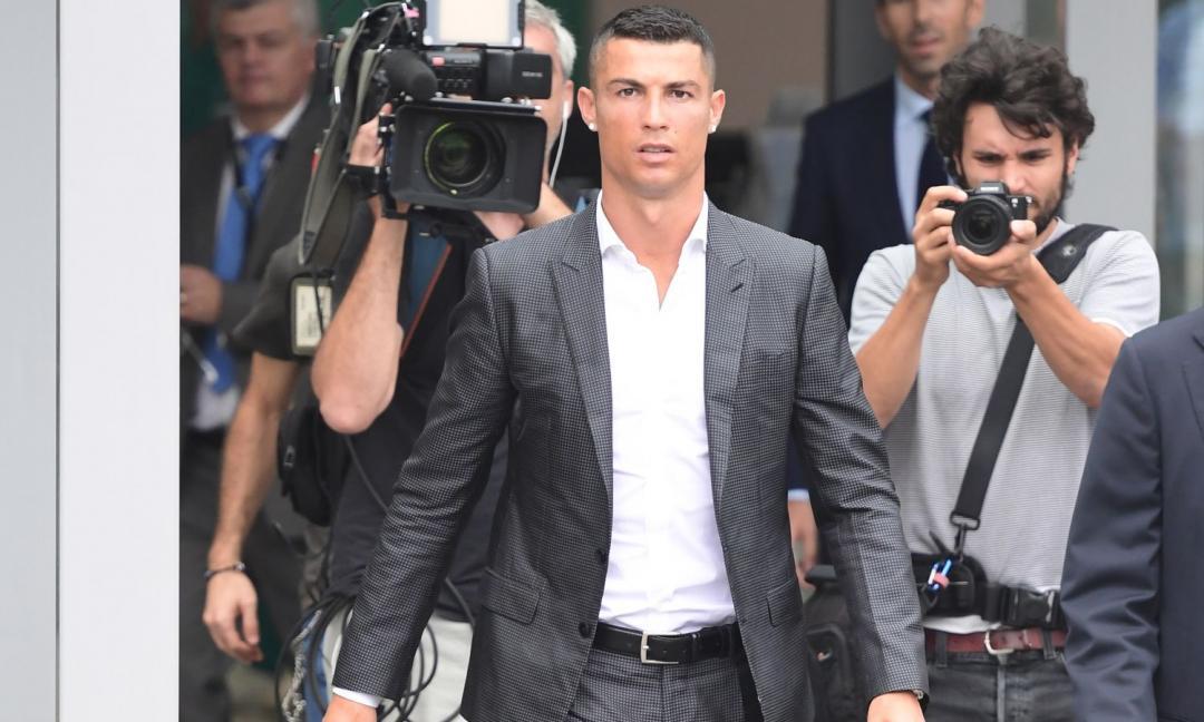 Ronaldo non è più il favorito per il Pallone d'Oro