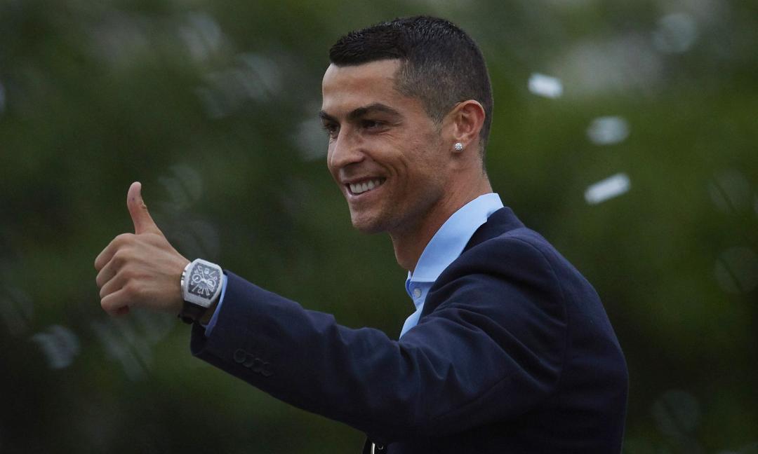 Sconcerti ci ripensa: 'Ronaldo alla Juve? Sono certo giocherà'