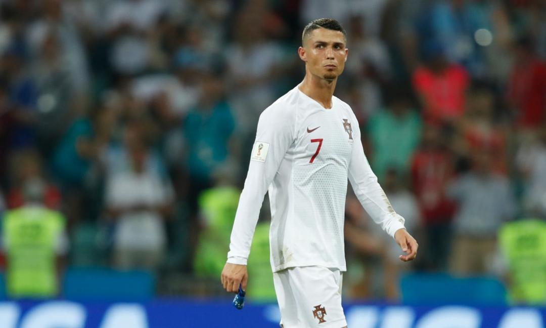 Ronaldo, niente presentazione allo Stadium: i motivi della decisione