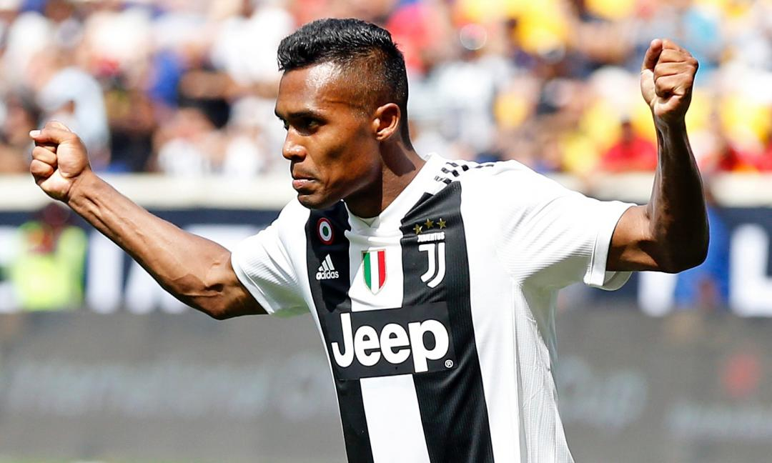Mercato Juve: c'è un nome in pole per rimpiazzare Alex Sandro