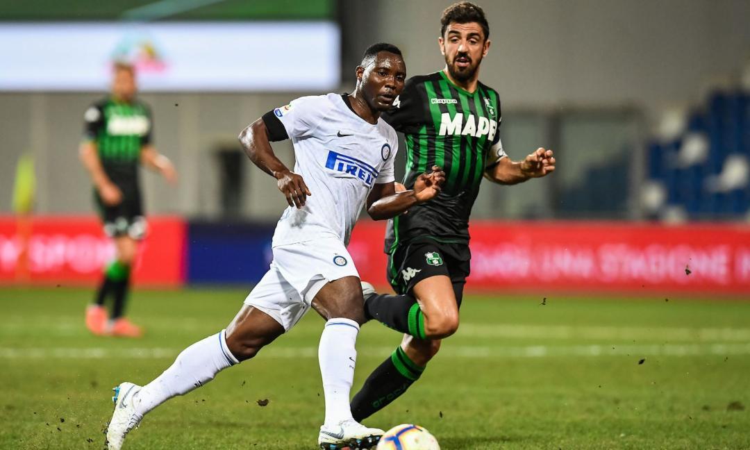 Allegri applaude Asamoah: cosa c'è dietro l'addio alla Juve