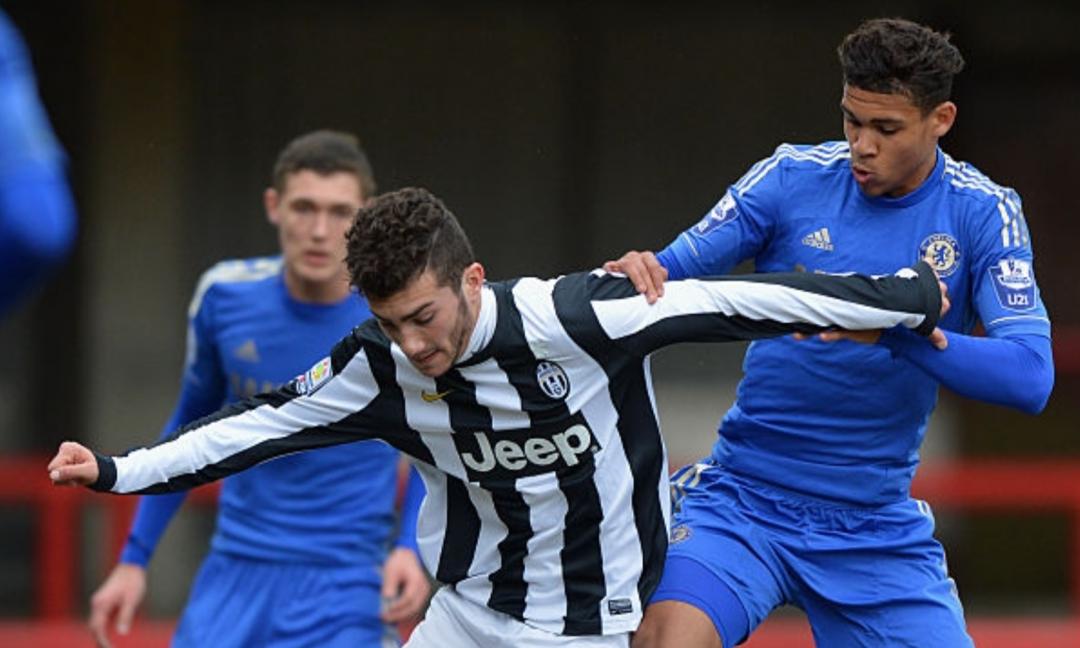 Juve, UFFICIALE: un attaccante ceduto in prestito